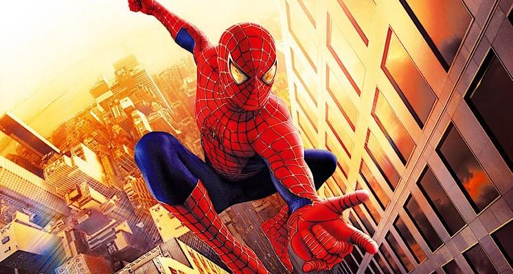"""Scena ze """"Spider-Mana"""" Raimiego doczekała sięprzeróbki w stylu Franka Millera"""