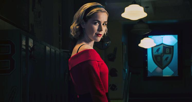 Sabrina idzie do Piekła w oficjalnym zwiastunie trzeciego sezonu