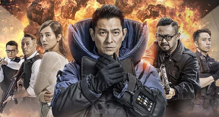 """Box Office – """"Fala uderzeniowa 2"""" rządzi w Chinach. Rekord wszech czasów w Japonii"""
