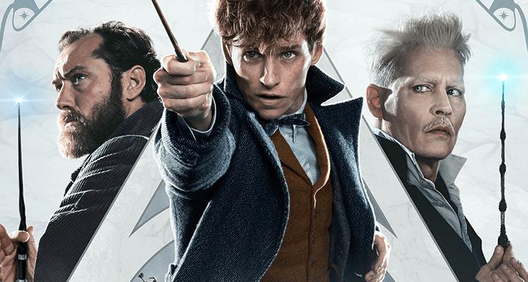 James Newton Howard Fantastyczne zwierzęta: Zbrodnie Grindelwalda - recenzja soundtracku