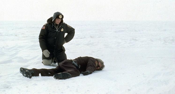 NOSTALGICZNA NIEDZIELA #15: Fargo