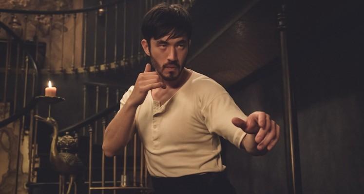 """Gwiazda spin-offu """"G.I. Joe"""" w obsadzie thrillera """"Bullet Train"""" z Bradem Pittem"""