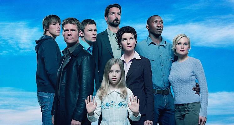 """Będzie reboot serialu """"4400"""". The CW zamawia pierwszy sezon"""