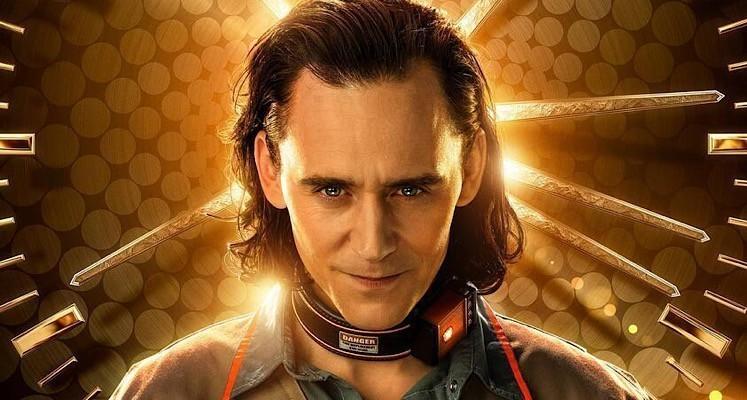 """Loki"" –nowy spot serialu z Tomem Hiddlestonem"