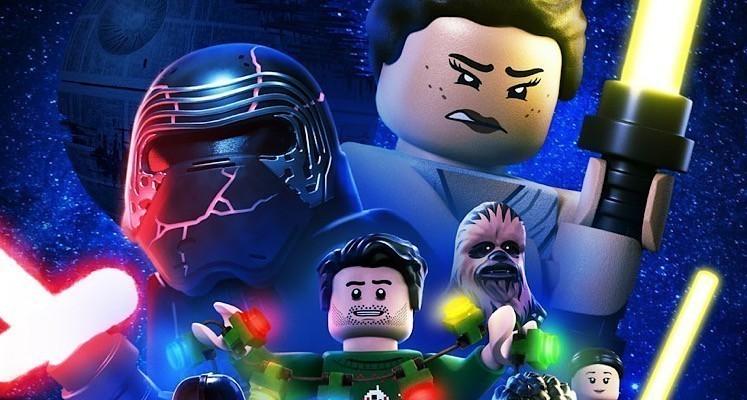 """""""Star Wars Holiday Special"""" już na Disney+. Zobaczcie nowy fragment"""