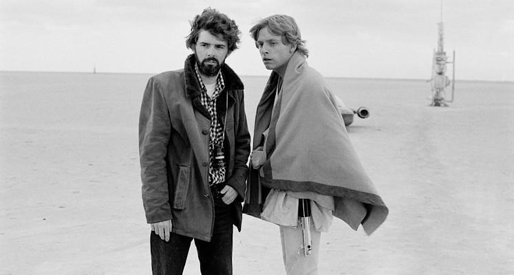 """Scenarzysta """"Imperium kontratakuje"""" i """"Przebudzenia Mocy"""" szykuje dokument o George'u Lucasie"""