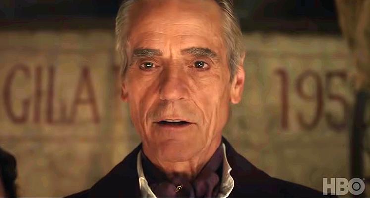 Jeremy Irons zagra w filmie o zabójstwie Gucciego. Reżyseruje Ridley Scott