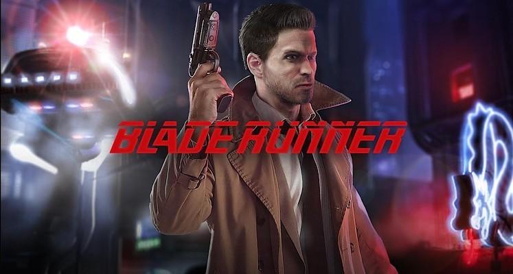 """""""Blade Runner"""" z 1997 trafi na półki w odświeżonej wersji. Zobaczcie porównanie grafiki"""