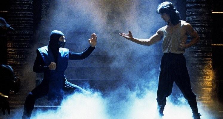 NOSTALGICZNA NIEDZIELA #41: Mortal Kombat