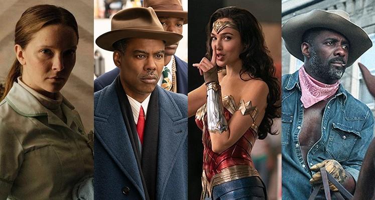 """Filmowe premiery tygodnia 29.03-04.04: """"Wonder Woman 1984"""", """"Fargo"""", """"Saint Maud"""" i inne"""