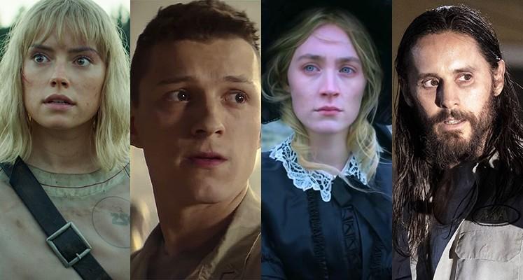 """Filmowe premiery tygodnia 08.03-14.03: """"Małe rzeczy"""", """"Ruchomy chaos"""", """"Cherry"""" i inne"""