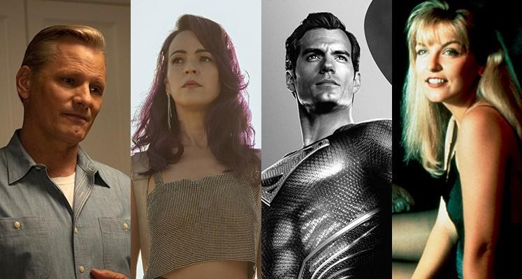 """Filmowe premiery tygodnia 15.03-21.03: """"Liga Sprawiedliwości"""", """"Sky Rojo"""", """"Jeszcze jest czas"""" i inne"""