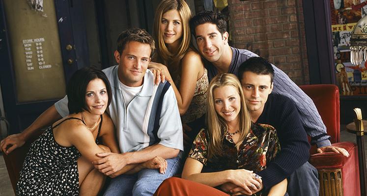"""""""Przyjaciele"""" oficjalnie powrócą w nowym odcinku. Ile zarobią gwiazdy serialu?"""