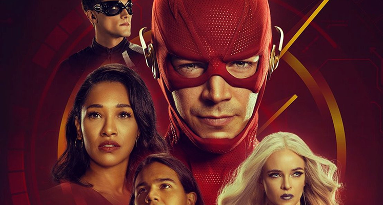 """""""The Flash"""" sezon 6 – zapowiedź pierwszego odcinka"""