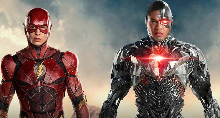 Propozycja epizodycznego powrotu do roli Cyborga rozpoczęła wojnę Warnera i Fishera?