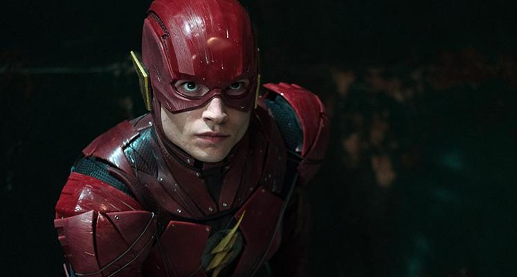 Ezra Miller wejdzie na plan solowego Flasha jeszcze w tym roku? Nowe informacje