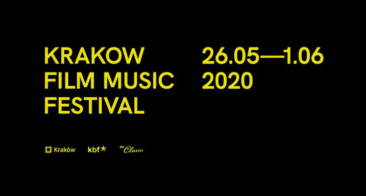 13. Festiwal Muzyki Filmowej w Krakowie – koncert TV Series Gala