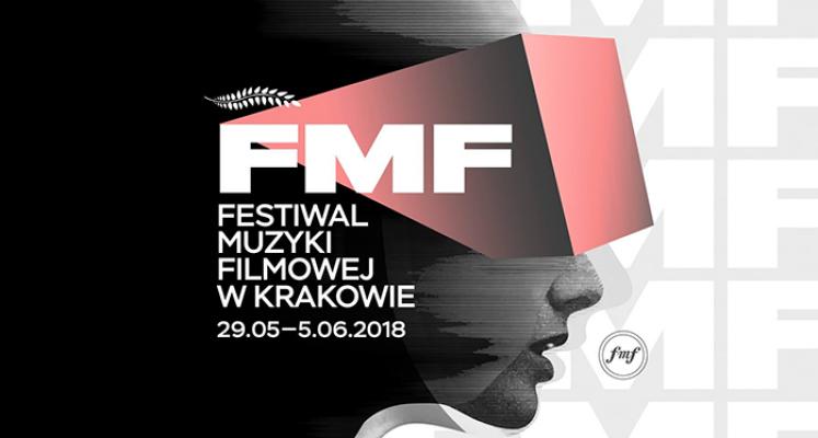 Filmożercy na 11. Festiwalu Muzyki Filmowej w Krakowie!