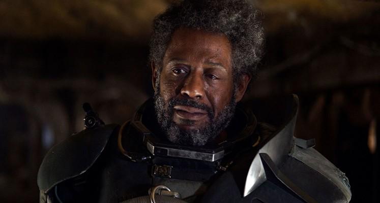 """Forest Whitaker powróci do swojej roli z """"Łotra 1"""" w serialu """"Andor"""""""