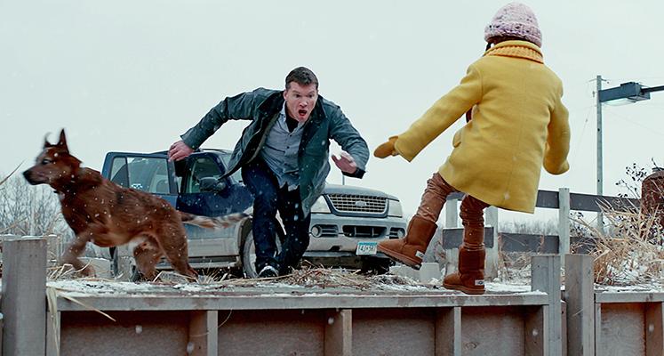 """""""Trauma"""" – Sam Worthington w zwiastunie nowego thrillera Netfliksa"""