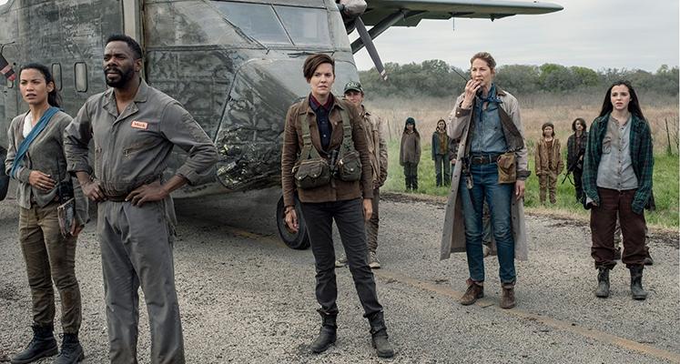 """""""Fear the Walking Dead"""" – pierwszy zwiastun 6. sezonu"""