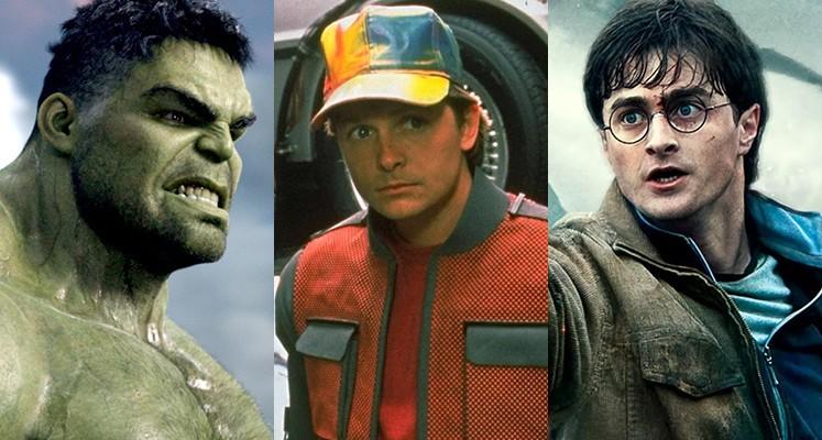 """Funko POP! – """"Harry Potter"""", """"Avengers: Endgame"""" i """"Powrót do przyszłości"""""""
