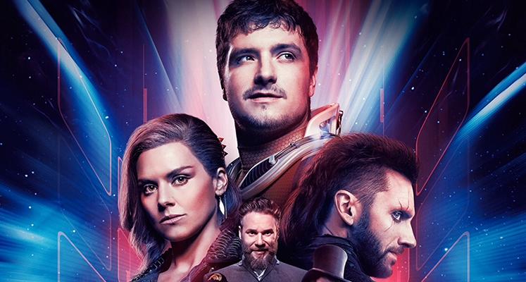 """Serial """"Future Man"""" wraca na finałową rozgrywkę – zwiastun ostatniego sezonu"""