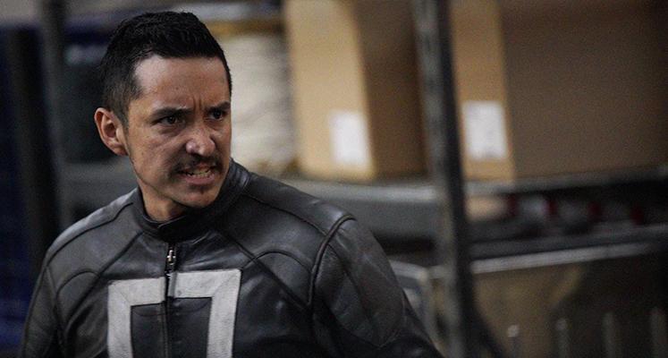 Gabriel Luna zostanie nowym Terminatorem