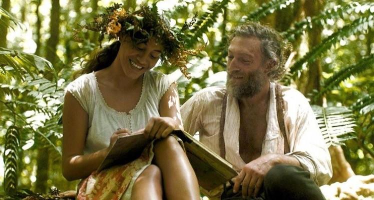 Vincent Cassel jako legendarny malarz w nowym zwiastunie Gauguin: Voyage to Tahiti