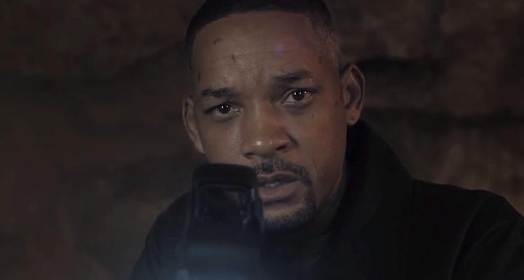"""Will Smith z główną rolą w ekranizacji """"Niebezpiecznego daru"""""""
