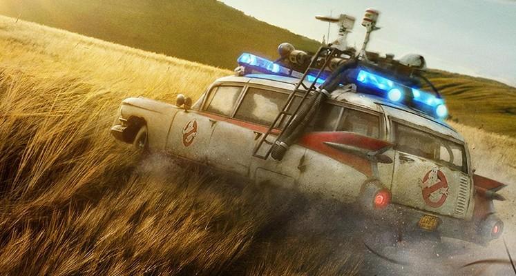 "Sony opóźnia premierę filmu ""Ghostbusters: Afterlife"""