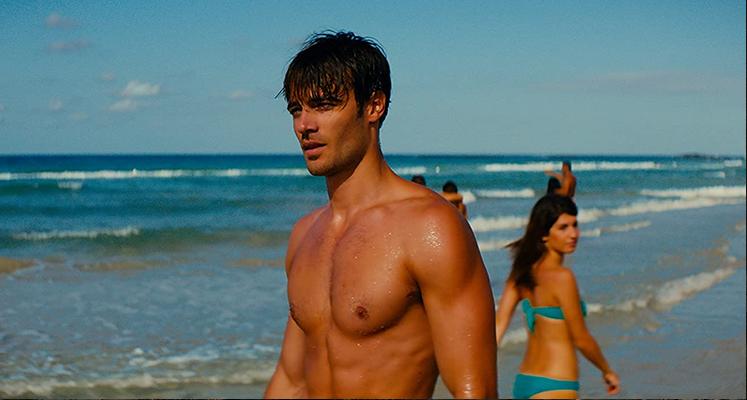 """Włoski aktor w obsadzie filmu """"Dziewczyny z Dubaju"""""""