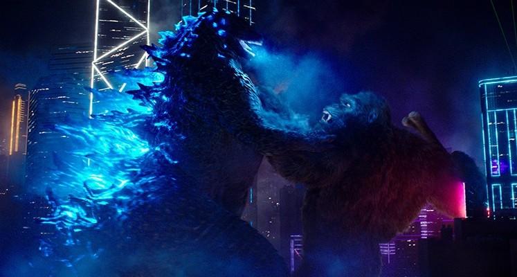 """""""Godzilla kontra Kong"""" – recenzja filmu. Potworny double feature"""