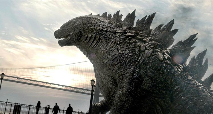 Godzilla: King of the Monsters - mamy pierwsze zdjęcia!