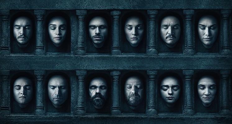 Gra o tron: sezon 6 - przegląd ofert (aktualizacja)