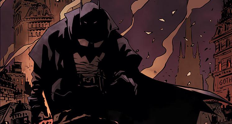 Batman: Gotham by Gaslight - zobacz zwiastun nowej animacji DC
