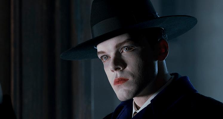 Joker w nowej zapowiedzi finałowego sezonu Gotham