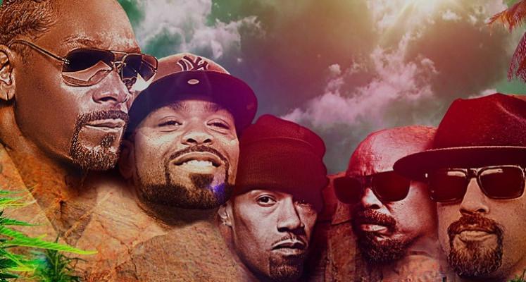 Wszystkie kolory trawy - Snoop Dogg opowiada o marihuanie w USA w nowym dokumencie Netfliksa