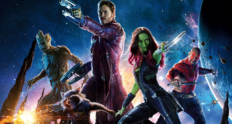 James Gunn wraca do Marvela!