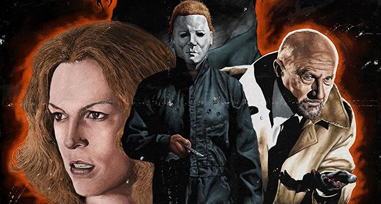 Halloween II i III doczekają się nowych wydań w limitowanych steelbookach