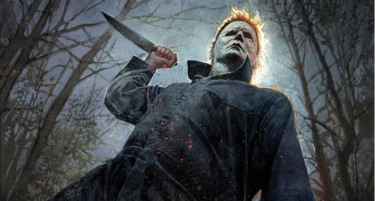 Halloween z polską wersją w angielskim wydaniu 4K UHD