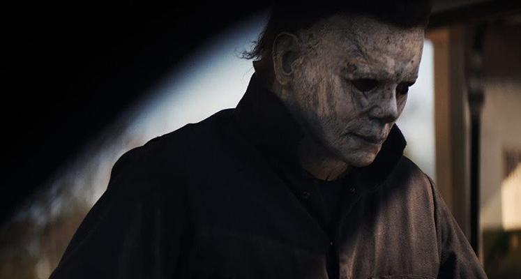 Michael Myers na nowym zdjęciu z Halloween