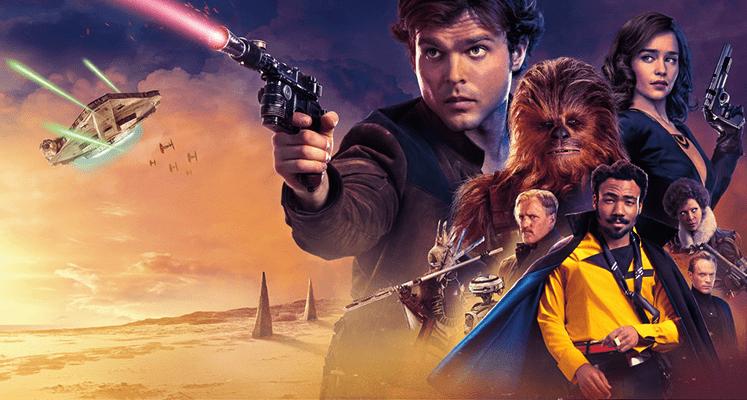 Han Solo: Gwiezdne wojny - historie w polskim steelbooku - prezentacja wydania
