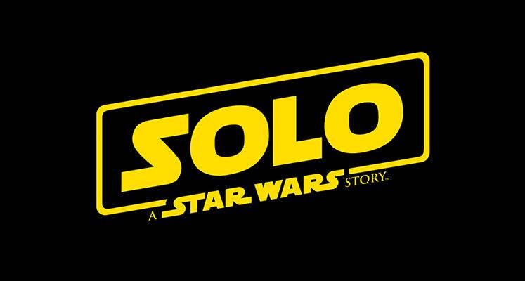 Han Solo - bohaterowie filmu na nowej okładce D23