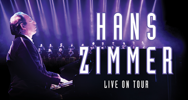 Hans Zimmer Live on Tour - relacja z koncertu