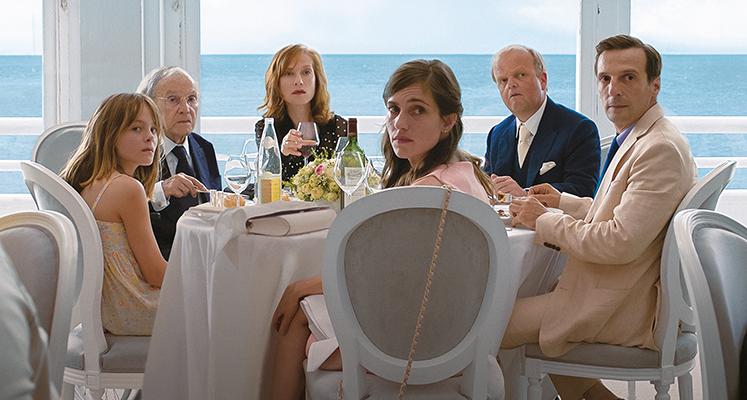 Happy End - recenzja filmu