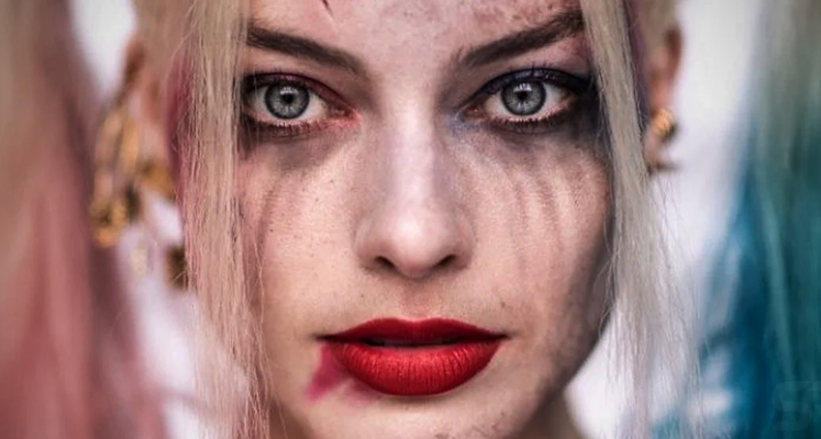 """Margot Robbie jako Harley Quinn na kolejnych zdjęciach z planu """"Legionu samobójców"""""""