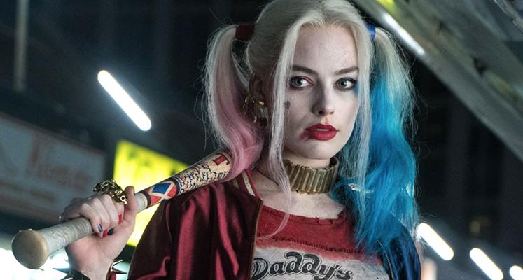 """Margot Robbie jako Harley Quinn na planie """"Legionu samobójców"""" – pierwsze nagranie"""