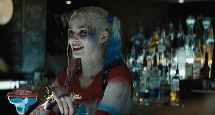 Margot Robbie: Zdjęcia do Legionu Samobójców 2 prawdopodobnie za rok