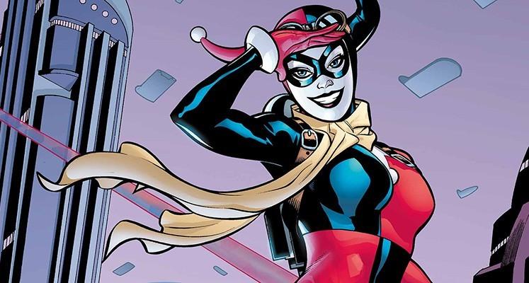 Harley Quinn: Preludia i fantazje - recenzja komiksu